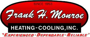 Frank H Monroe Heating & Air Conditioning