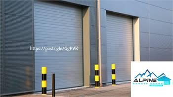 Alpine Garage Door Repair Portsmouth Co.