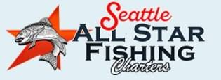 All Star Fishing Charters Puget Sound