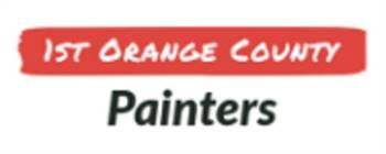 1st Orange County Painters