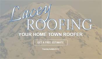 Residential  Lacey Roofing Contractors