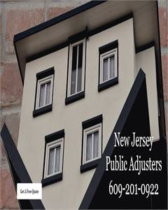 All In One Public Adjusters