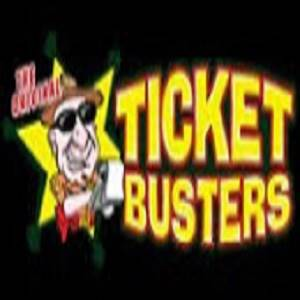 Ticket Busters