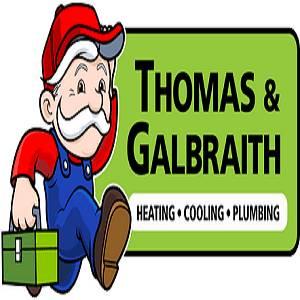 Thomas & Galbraith Heating, Cooling & Plumbing
