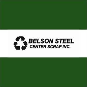 Belson Steel Center Scrap Inc
