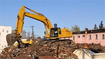 Toledo Demolition