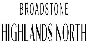 Broadstone Highlands North
