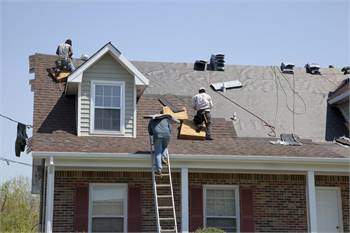 Towson Pro Roofers