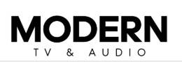 Modern TV & Audio | TV Mounting Service Specialist