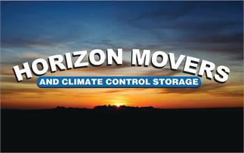 Horizon Movers and Climate Control Storage