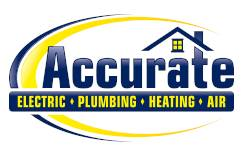 Accurate Electric Plumbing Heating & Air