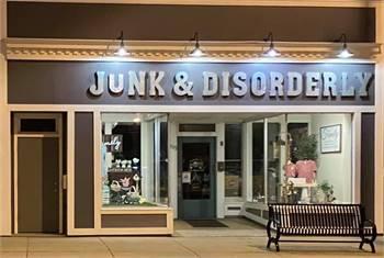 Junk&Disorderly