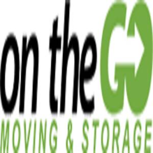 On The Go Moving & Storage Redmond
