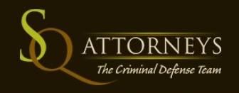 SQ Attorneys, Criminal Defense Lawyers