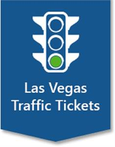 Las Vegas Red Light Tickets Lawyer