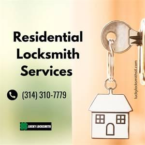 Locksmith St Louis MO