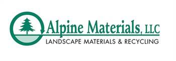Alpine Materials