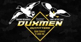Duxmen Duck Hunting Lodge Arkansas
