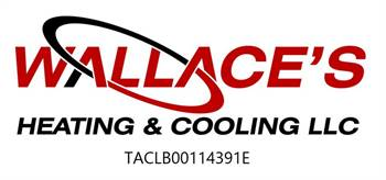 Wallace's Heating and Cooling LLC