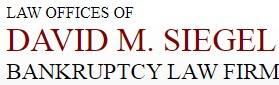 David M. Siegel - Chapter 13 Attorney