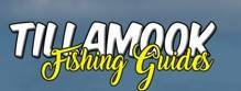Astoria Fishing Guide Service, Bob Rees