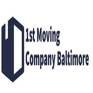 1st Moving Company Baltimore