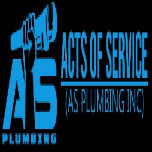 ACTS OF SERVICE PLUMBING