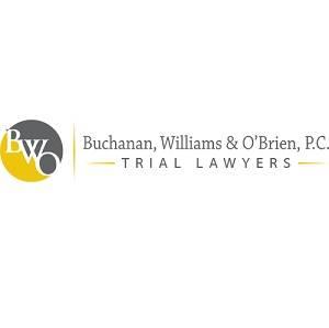 Buchanan, Williams & O' Brien, P.C.